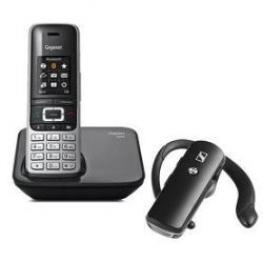 Dect S850 + Bluetooth