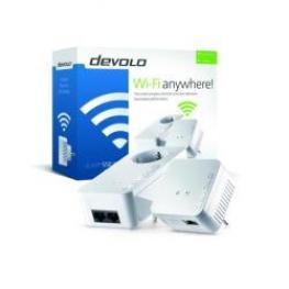 Dlan 550 Wifi Starter Kit Plc