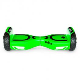 Doc Hoverboard Lime Green New