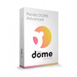 Dome Advanced 1Lic  1Yearl Sof Ya