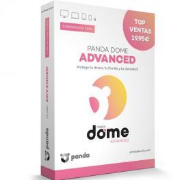 Dome Advanced 1Y 2Lic Minibox