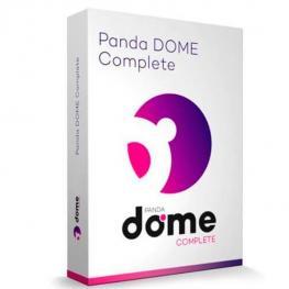 Dome Complete 3 Lic 1 Year Swya