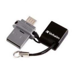 Dual Drive Usb 2.0Otg 16Gb