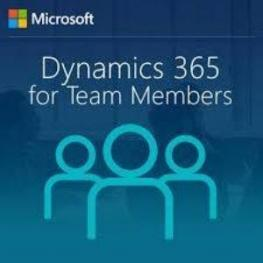 Dy365 For Team Members Non Profit