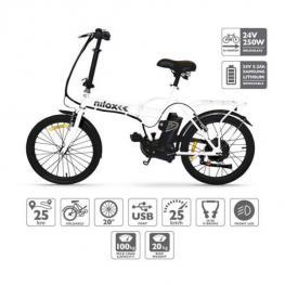 E Bike 24 V 14 P - X1