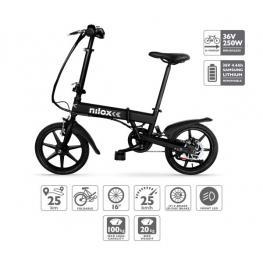 E Bike 36 V 16 P - X2