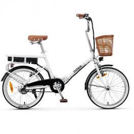 E Bike 36V 6Ah 20X1.75P - J1 Eu