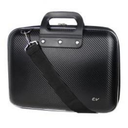 Eva Laptop Bag Carbon 15 6  Black