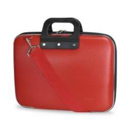 Eva Laptop Bag Carbon 15 6 Red