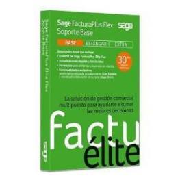 Facturaplus Eliteflex Sop Estnd Ren