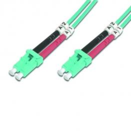 Fo Pcord Lc To Lc Dupl Om3 10M