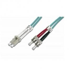Fo Pcord Lc To St Dupl Om4 1M