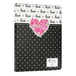 Folio Case Ipad Air 1/2/pro Love