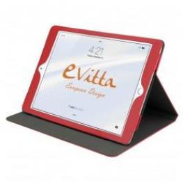 Folio Case Ipad Air 1/2/pro Red