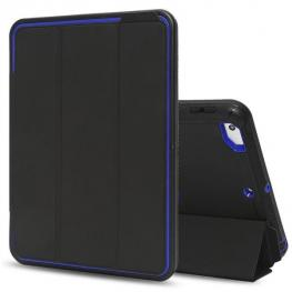 Full Shockproof Case New Ipad Blue