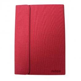 Funda Basica Tablet 10 1 Roja