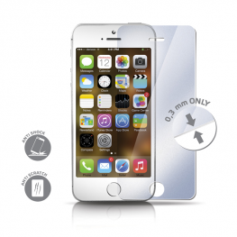Glass Protector Iphone 5/5S/se