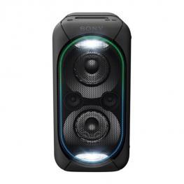 Gtkxb60B Sistema Audio Black