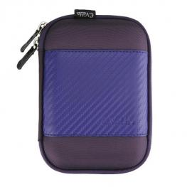 Hdd Cover Carbon Fiber Purple 2 5
