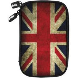 Hdd Cover England 2 5