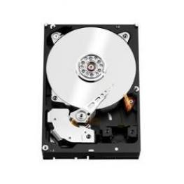 Hdd Desk Red Pro 4Tb 3.5 Sata 256Mb