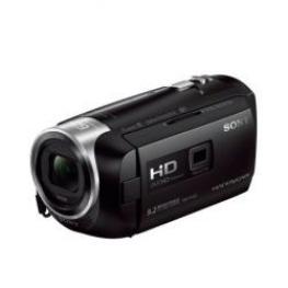 Hdr-Pj410 Videocamara Con Proyector