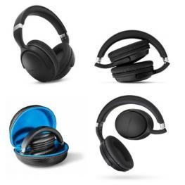 Headphones Bt Travel 7 Anc