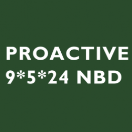 Hp 3Y Nbd Dl16X Procar