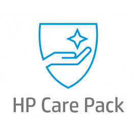 Hp 5Y Nbd Onsite/disk Retention
