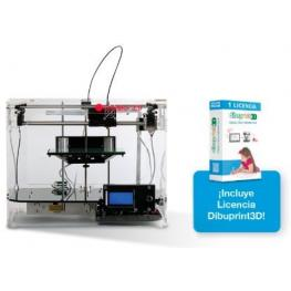 Impresora 3D Colido 3.0 Wifi