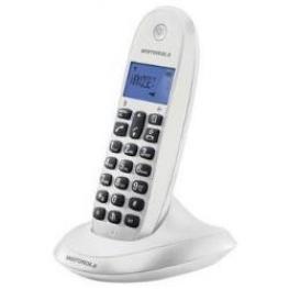 Teléfono Inalámbrico Motorola C1001