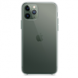 Iphone 11 Pro Clear