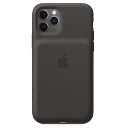 Iphone 11 Pro Max Batt Case Black