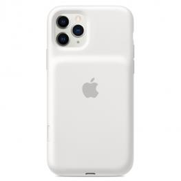 Iphone 11 Pro Max Batt Case White