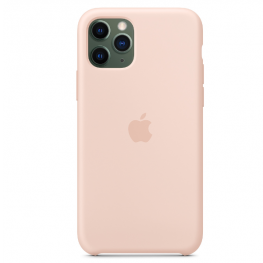 Iphone 11 Pro Silicone Pink Sand