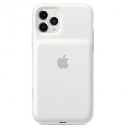 Iphone 11 Pro Smart Batt Case White
