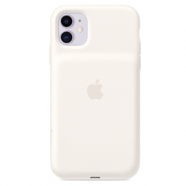Iphone 11 Smart Battery Case Soft W