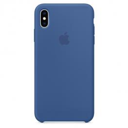 Iphone Xs Max Silicone  Delft Blue
