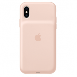 Iphone Xs Max Smart Battery Pink