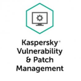 Kaspersky Vulnerability And Patch M