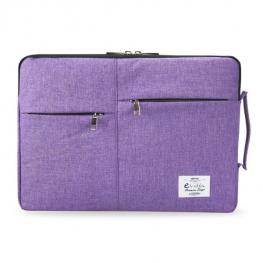 Laptop Sleeve 10-12 5  Purple