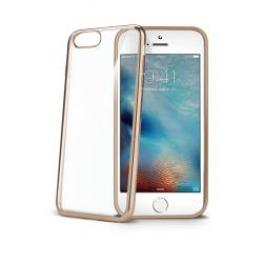 Laser Cover Iphone 7/8+ Gold