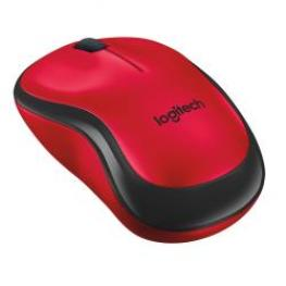 M220 Silent Mouse Red