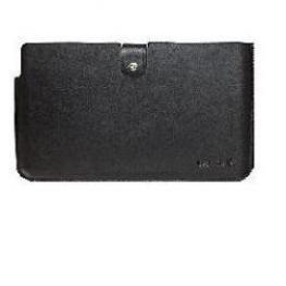 Macbook 13 3  Piel Color Negro