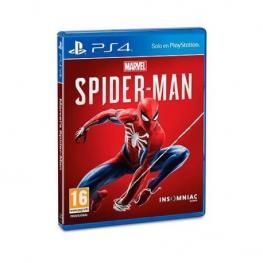 Marvel Spider-Man (Ps4)/spa