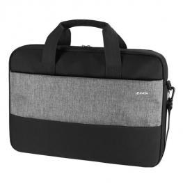Master Laptop Bag 17 Black