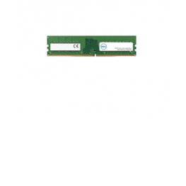 Memory 8Gb 1Rx8 Ddr4 Udimm 2666Mhz