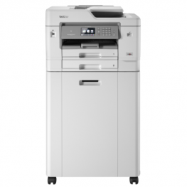 Mfcj6945Dwz Con Fax y Pedestal