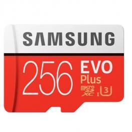 Microsd Adaptador Evop 256Gb