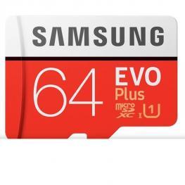 Microsd Adaptador Evop 64Gb